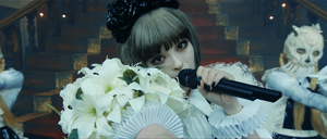 Kyary Pamyu Pamyu Online Halloween Live 2020 「THE FAMILY 10.31」』