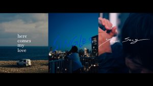 Mr.Children「here comes my love」「Singles」「You Song」Music Video