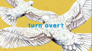 Mr.Children「 turn over?」Official Audio