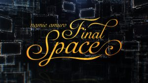 namie amuro「Final Space」